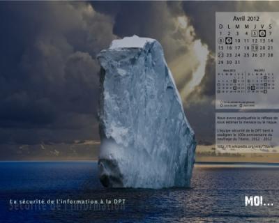 Portfolio excommunica - Fond décran thématique avril 2012