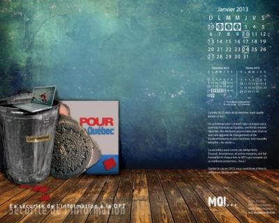 Portfolio excommunica - Fons décran thématique janvier 2013