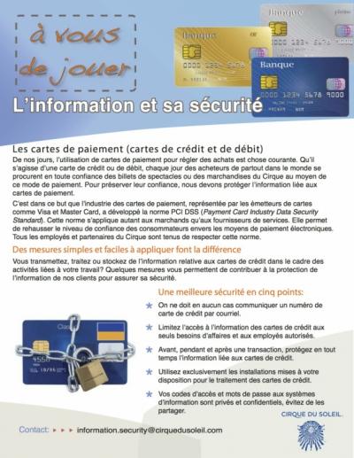 Portfolio excommunica - Protection cartes bancaires