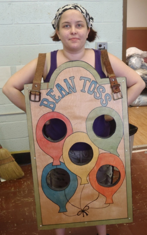 Tewksbury Arts - Front