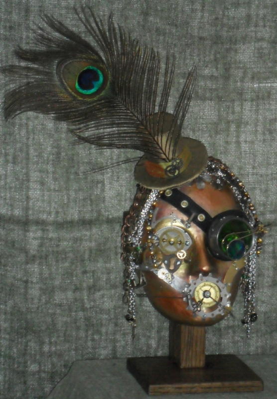 Tewksbury Arts - Final Piece
