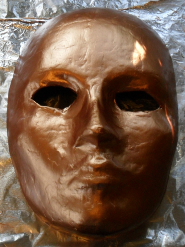 Tewksbury Arts - Copper Base Paint