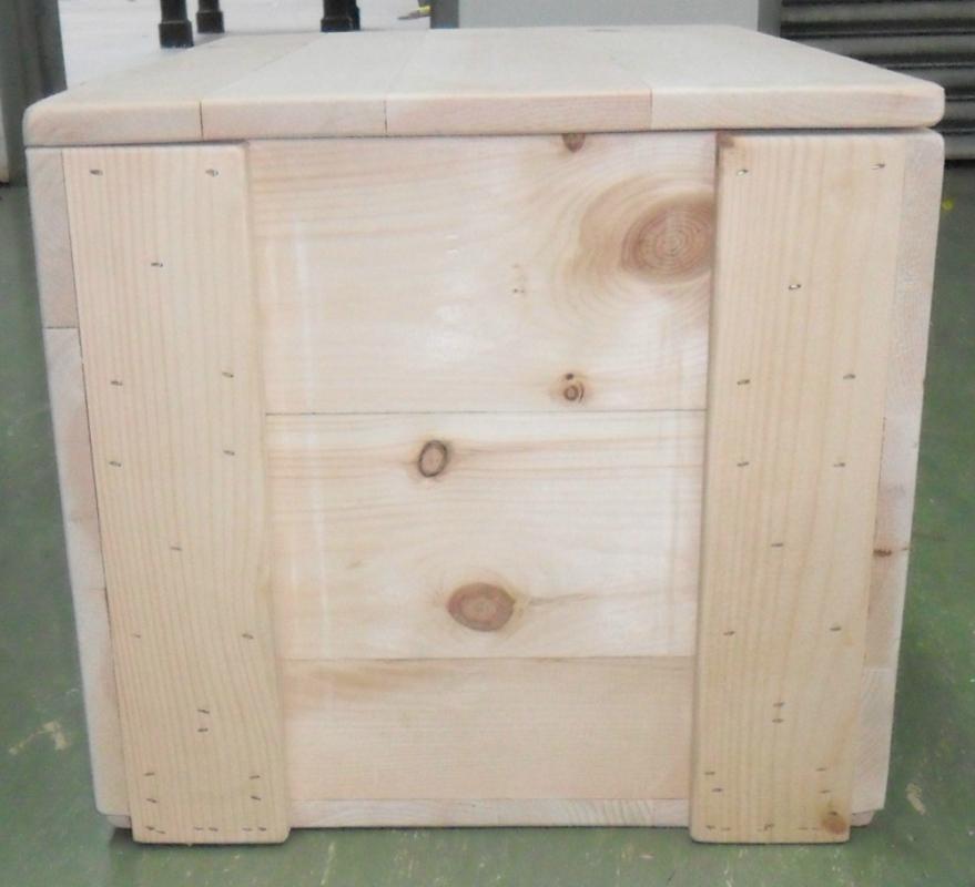 Tewksbury Arts - Crate Side
