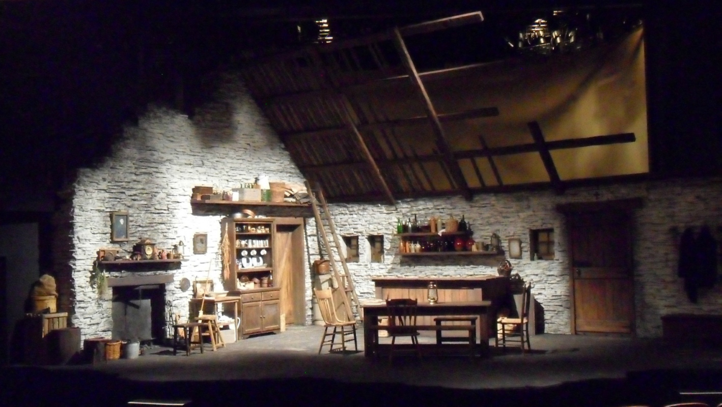 Tewksbury Arts - Full Set