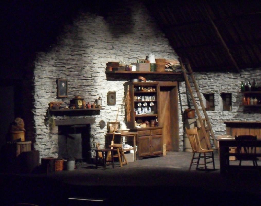 Tewksbury Arts - Stage Right