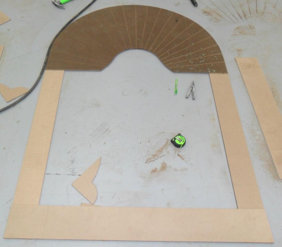 Tewksbury Arts - Second Layer