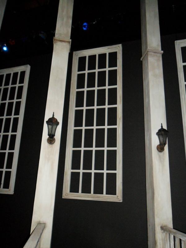 Tewksbury Arts - Custom Fly in Windows