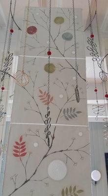 Firingan Kalligrafi - Galleri Osebro