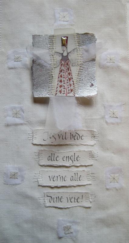 Firingan Kalligrafi - Engel 1