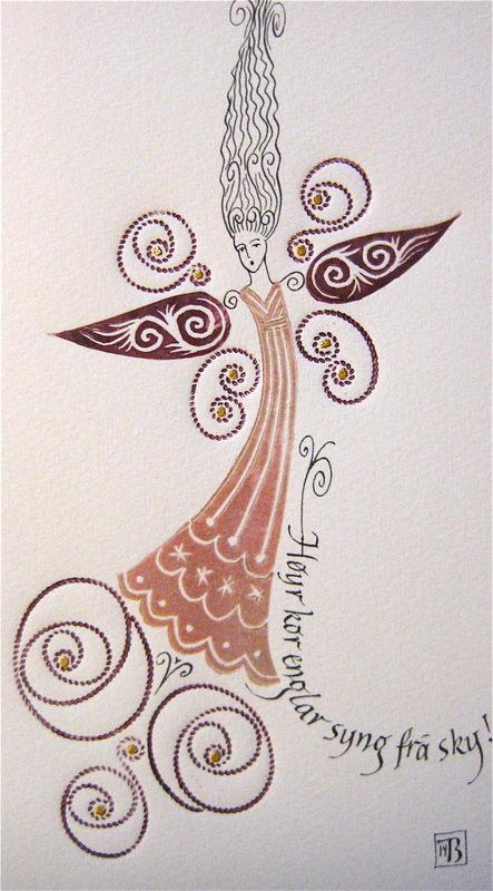 Firingan Kalligrafi - Englesong 2