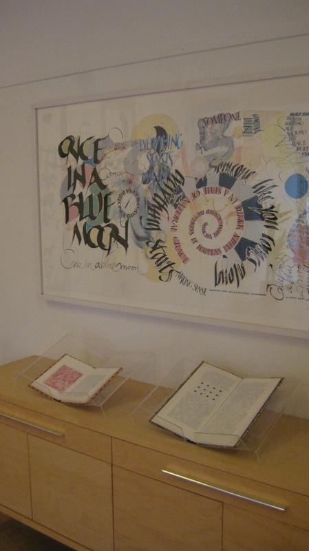Firingan Kalligrafi - Cecilia Skogh, Sverige