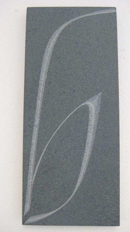 Firingan Kalligrafi - Tom Perkins, England