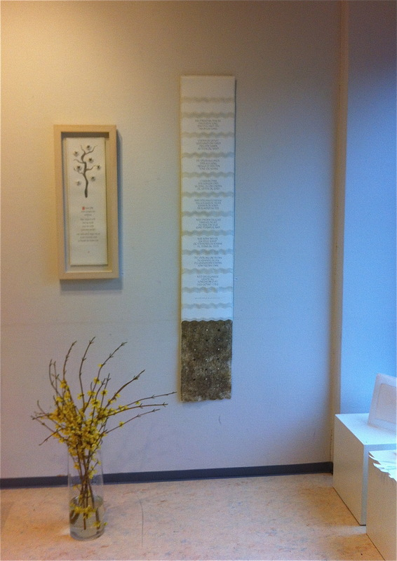 Firingan Kalligrafi - Tekstar av Aslaug Vaa