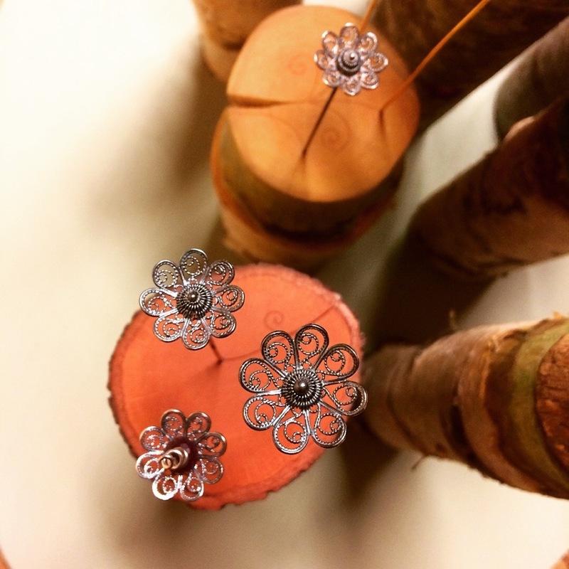 Firingan Kalligrafi - Blom or tre