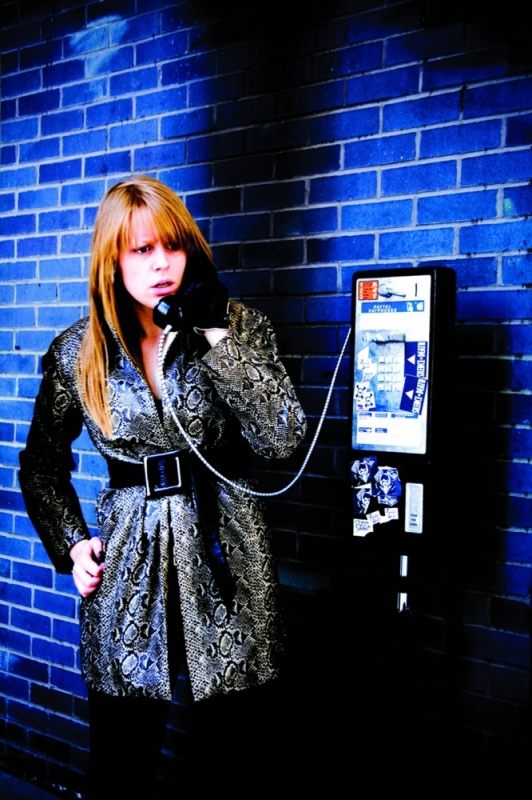 Charlotte Coward-WIlliams -