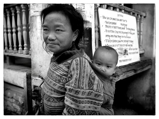 Andrew Bannerman-Bayles - Vientiane, Laos