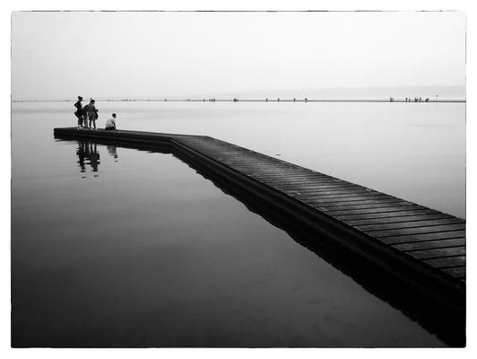 Andrew Bannerman-Bayles - Crosby Marina Merseyside