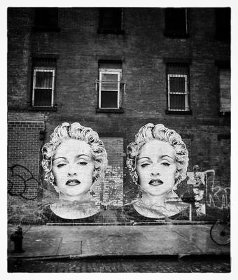 Andrew Bannerman-Bayles - Manhattan, New York