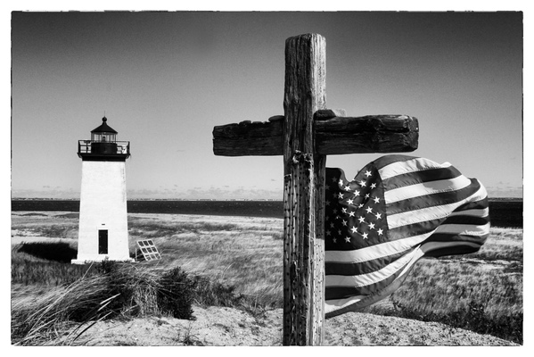 Andrew Bannerman-Bayles - Cape Cod Bay Massachusetts, USA