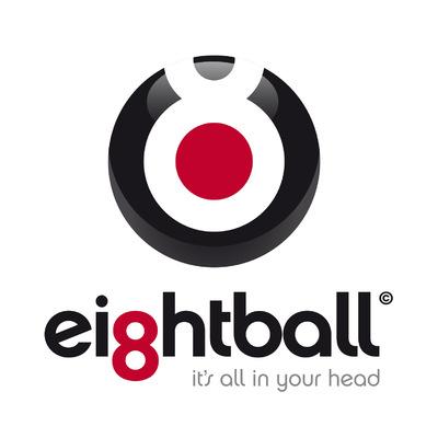 Andrew Bannerman-Bayles - Brand Identity  Eightball Manchester