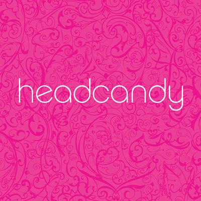 Andrew Bannerman-Bayles - Brand Identity  Headcandy Hair