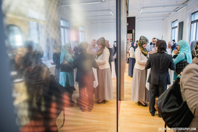 Valentin - Reportage und Hochzeitsfotograf in Berlin