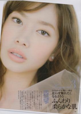 May Pakdee メイ パクディ - 美的×Dio Skin Forever