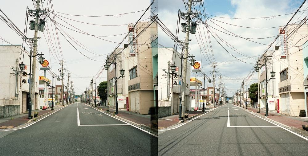 Toshiya Watanabe / 渡部敏哉 - Jun.2011 / Apr.2012
