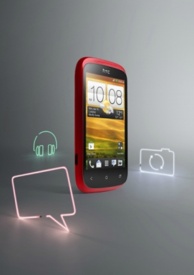 Arc Imaging - Saatchi X / HTC
