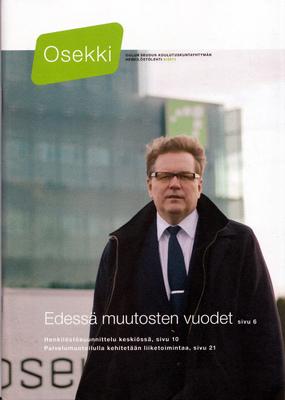 jussi.tuokkola.studio.ukkoshuone - Osekki Cover