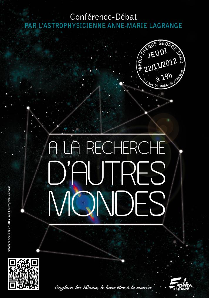 samantha paul - A LA RECHERCHE DAUTRES MONDES