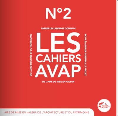 samantha paul - Cahiers AVAP n°2 dEnghien-les-Bains