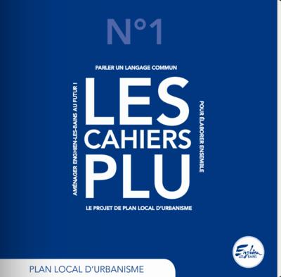 samantha paul - Cahiers PLU n°1 dEnghien-les-Bains