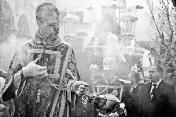a l e s s a n d r o f a g i o l i - Los Pasos de la Semana Santa, Prosessions during the Holy Week, Granada, Spain