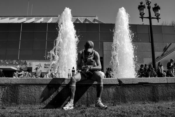 a l e s s a n d r o f a g i o l i - Zurich Marató 2014, Barcelona, Spain