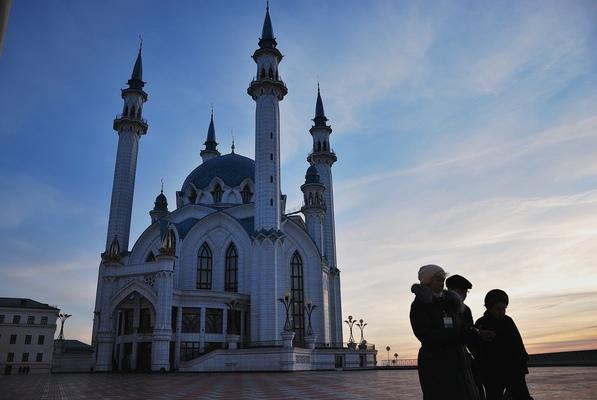 a l e s s a n d r o f a g i o l i - Kazan, Republic of Tatarstan