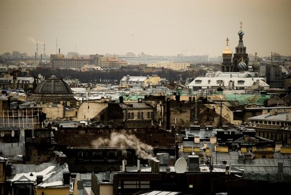 a l e s s a n d r o f a g i o l i - St. Petersburg