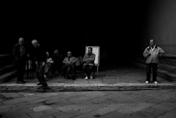 a l e s s a n d r o f a g i o l i - San Gimignano, Italy