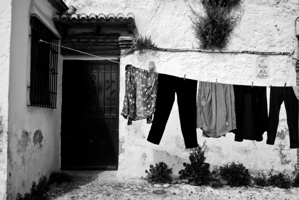 a l e s s a n d r o f a g i o l i - Granada, Spain