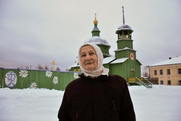a l e s s a n d r o f a g i o l i - Ulyanovo, Russia