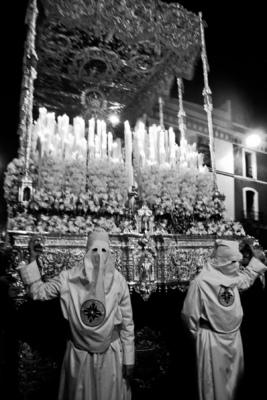a l e s s a n d r o f a g i o l i - Los Pasos de la Semana Santa, Prosessions during the Holy Week, Sevilla, Spain