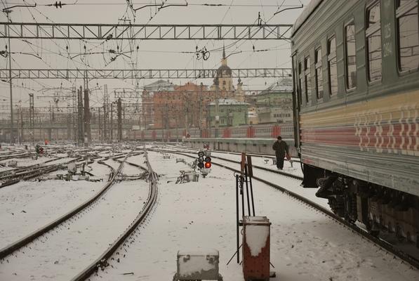 a l e s s a n d r o f a g i o l i - Moscow, Russia