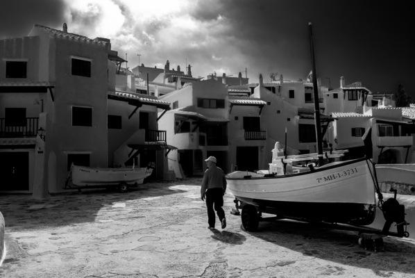 a l e s s a n d r o f a g i o l i - Binibequer, Menorca island, Spain