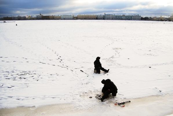 a l e s s a n d r o f a g i o l i - Saint Petersburg, Russia