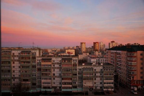 a l e s s a n d r o f a g i o l i - Kazan, Russia
