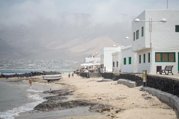 a l e s s a n d r o f a g i o l i - Caleta de Famara, Lanzarote, Canary Islands