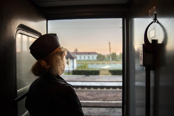 a l e s s a n d r o f a g i o l i - Transsiberian, Kazan-Novosibirsk, Russia