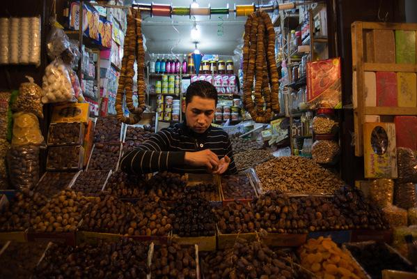 a l e s s a n d r o f a g i o l i - Fez, Morocco