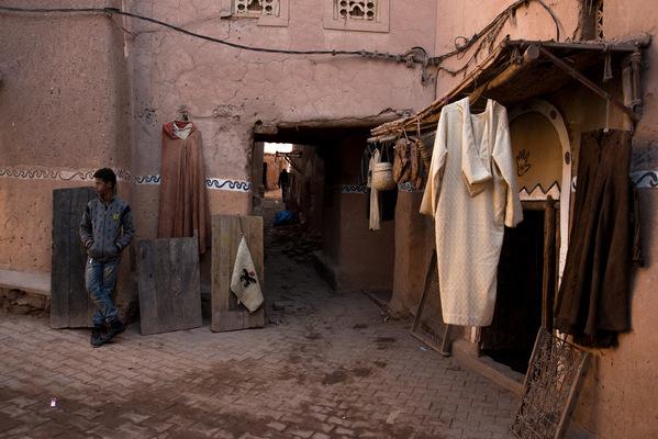 a l e s s a n d r o f a g i o l i - Ouarzazate, Morocco