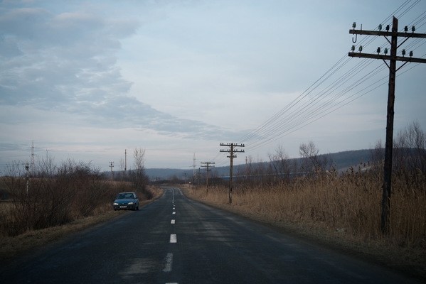a l e s s a n d r o f a g i o l i - Mureș County, Romania